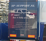 Hospitality verhuur SP-Support